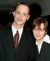 John waters & Edward Furlong by Reuters