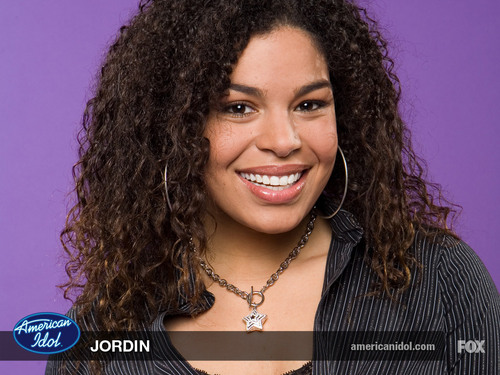 Jordin Wallpaper