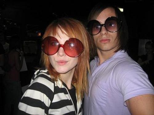 Josh & Hayley pics
