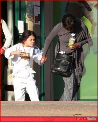 Karate - Dec. 09, 2009