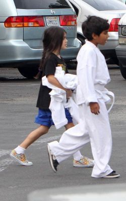 Karate - Nov 11, 2009
