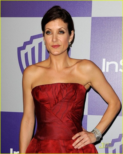 Kate Walsh @ Golden Globes After-Party