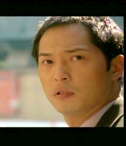 Ken Leung as Det Chu in Hate