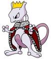King Mewtwo