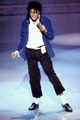 King of Pop is in the Place ... - michael-jackson photo