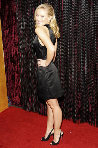 Kristen @ 2010 Critics Choice Movie Awards