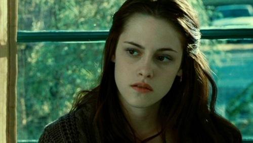 Bella Swan wallpaper entitled Kristen as Bella in Twilight x