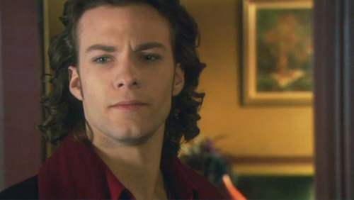 Kyle Schmid wallpaper called Kyle Schmid