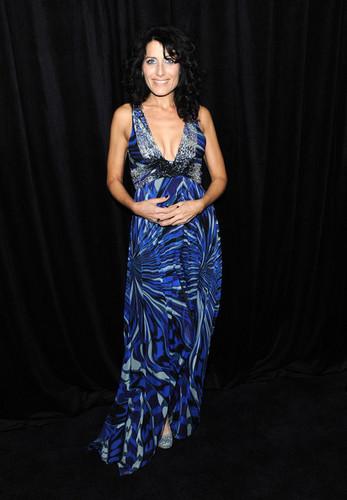 Lisa @ 9th Annual Awards Season Diamond Fashion Zeigen