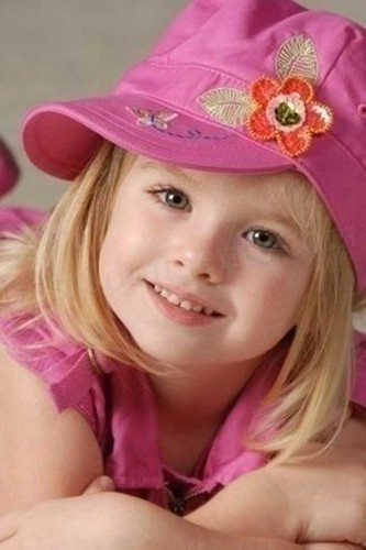 Lovely little girl - sweety-babies Photo