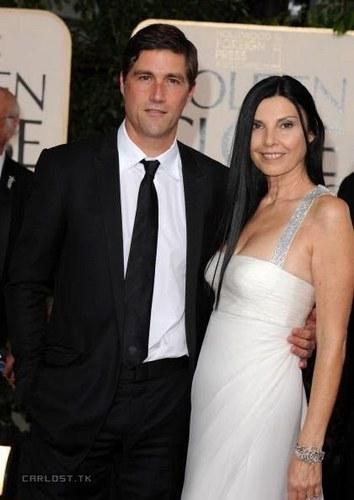 MATTHEW FOX - 67th Annual Golden Globe Awards