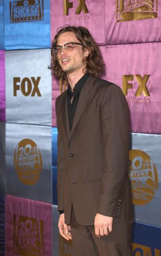 MGG@Golden Globes, 17 January 2010