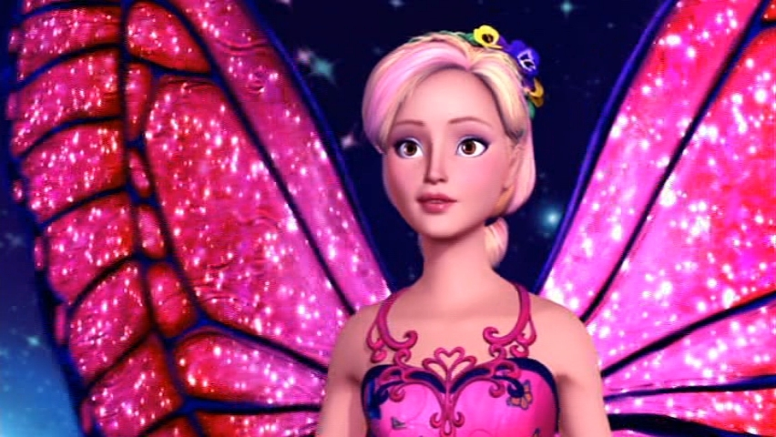 Barbie Fairies Images Mariposa Hd Wallpaper And Background Photos