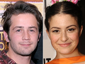 Michael Angarano Gets Over Kristen Stewart with Actress Alia Shawkat - twilight-series photo