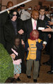 Michael Jackson  with kids - michael-jackson photo