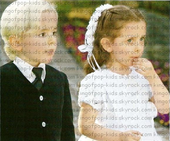 Michael's Babys ;)