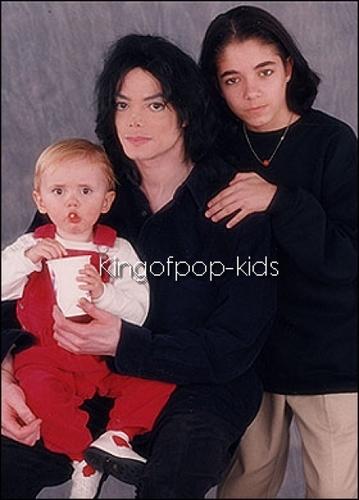 Michael's Babies ;)