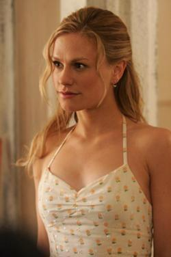 Miss Sookie Stackhouse