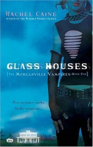 Morganville Vampire Saga