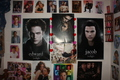 My Twilight Wall - twilight-series photo