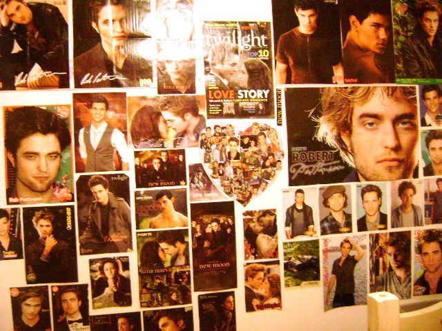 My twilight mur