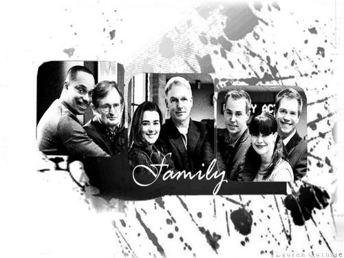 ncis Family