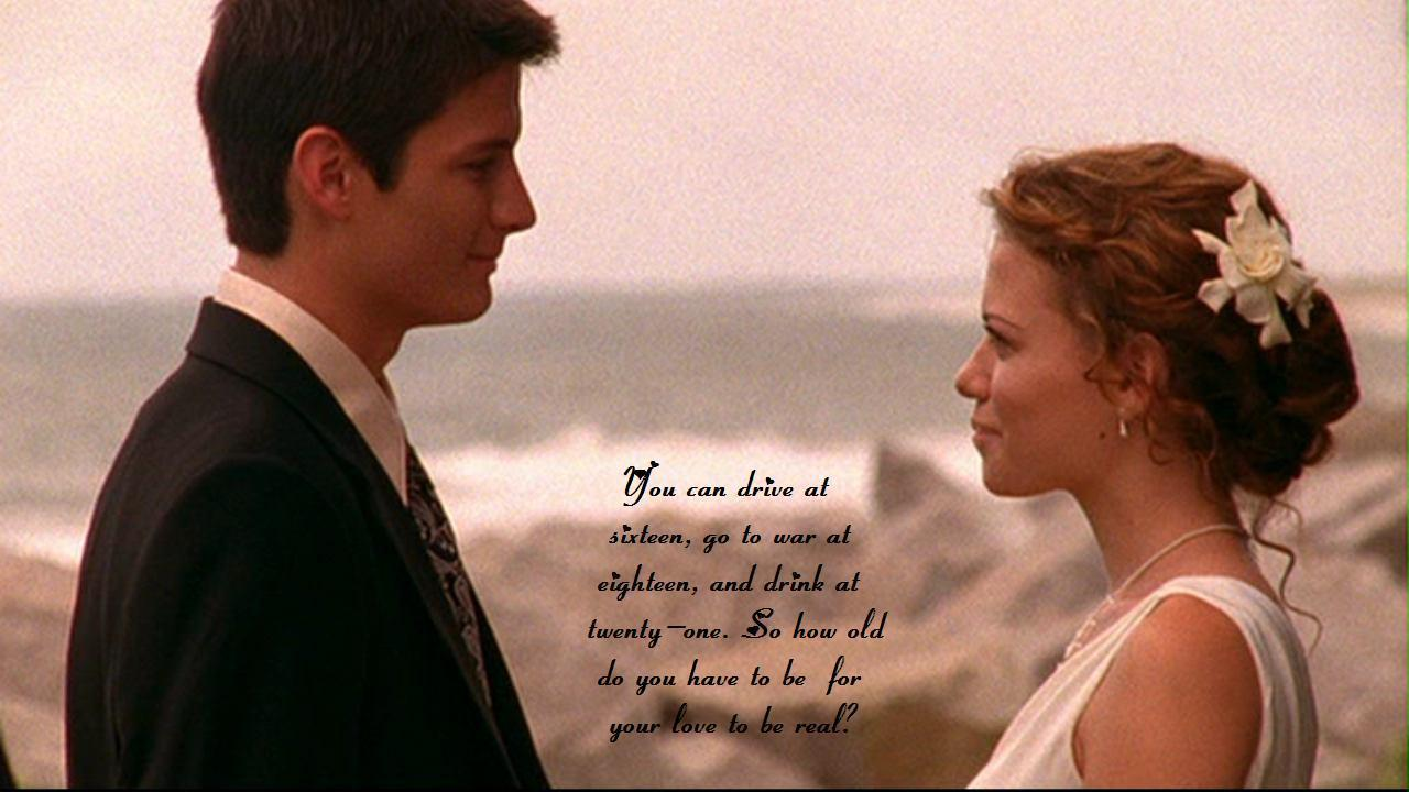 Naley vencanje Naley-First-Wedding-one-tree-hill-9915326-1280-720