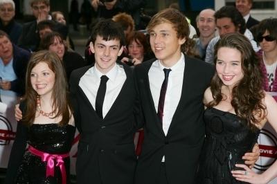 National Movie Awards 2008