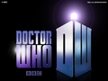 New Logo for Series 5 2010 - the-eleventh-doctor wallpaper