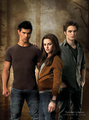 New Moon New Promo Pic - twilight-series photo