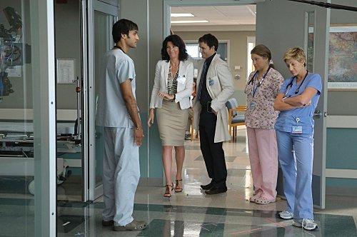 New Nurse Jackie Stills