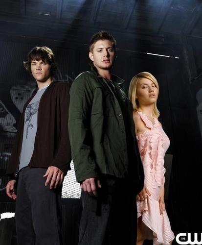 New Supernatural