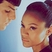 New Uhura - star-trek-2009 icon