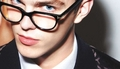 Nick for Tom Ford Eyewear S/S 2010