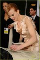 Nicole @ 2010 Golden Globe Awards