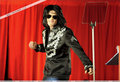 O2 press 2009 - michael-jackson photo
