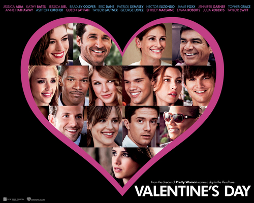 Official Valentine's দিন দেওয়ালপত্র