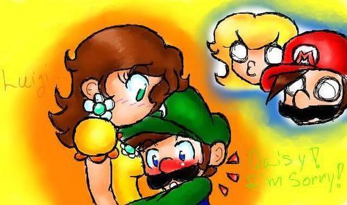 Oh Luigi