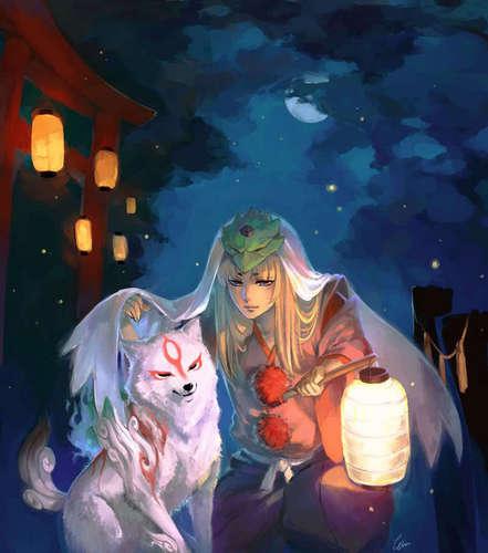 Ammy & Waka