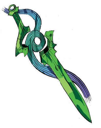 Blade of Kusanagi