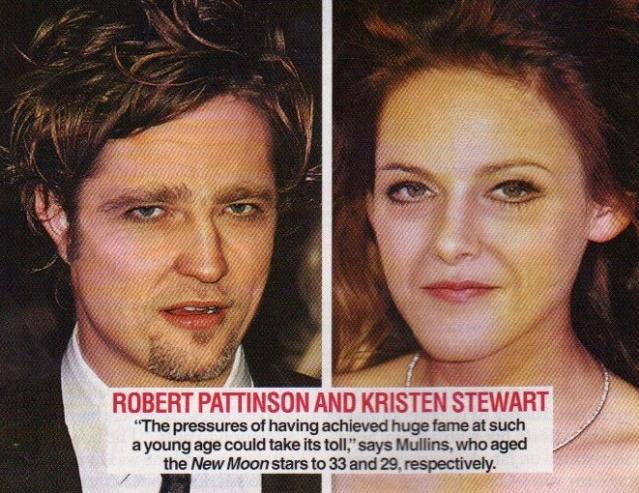 Old Rob Pattz And Kris シチュー