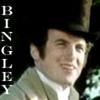 Pride and Prejudice photo entitled P&P '95: Charles Bingley