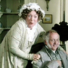 Pride and Prejudice photo entitled P&P '95: Mr. and Mrs. Bennet