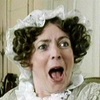 Pride and Prejudice photo called P&P '95: Mrs. Bennet