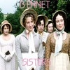 Pride and Prejudice photo called P&P '95: The Bennet Daughters/Sisters