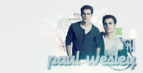 Paul *-*