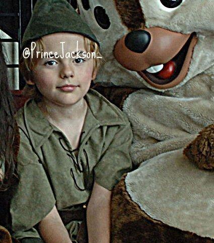 Peter Pan Prince<3