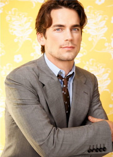 Photoshoot - matt-bomer Photo