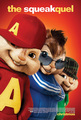 Poster - alvin-and-the-chipmunks-2 photo