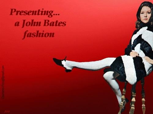 Presenting... a John Bates fashion